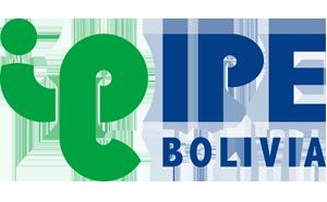 IPE Bolivia Logo